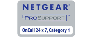 Netgear Category 1 ProSupport